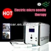 2012 Hot Sale Electric Micro Needle Beauty Skin Machine B-29