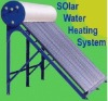 2012 beautiful solar product (solar water heater)