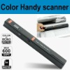 a4 portable easy scan handy scanner USB mini scanner