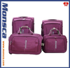 Cabin Approved Lightweight Expandable Hand Luggage Trolley Case