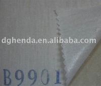 self adhesive fabric for shoe lining