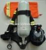 Positive pressure air respirator (RHZKF6.8/30)