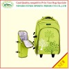 Outdoor Green Washable Backpack Cooler Fitness Lunch Bag