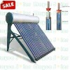 Compact high Pressure Solar Water Heater