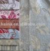 Polyester Sofa Furnishing Fabric