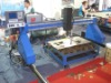 CNC gantry cutting machinery