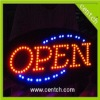 Neon Open LED Sign