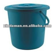 bucket with cover