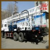 Powerful! Multifunction truck mounted drilling rig AKL-Z-400D