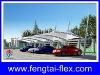 PVC COATED TARPAULIN FLEX