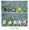Lovely ! 10 Animals Mobilephone String! BEST PRICE!
