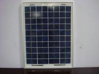 JS 5P Solar panels