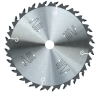 T.C.T. Circular Saw blade for Cutting Wood