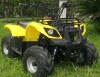 electric all terrain vehicle