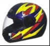 MOTORCYCLE HELMET HF-103 DOT