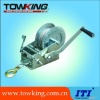 Heavy Duty Marine winch