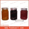 Strawberry Jam(In Syrup)400g glass jar