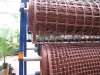 Plastic Safety fencing mesh