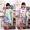 2013 New design sleeping wear for kids