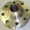 Gr5 Titanium flange DIN 2636 for industry use