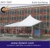 15x20m high peak event tent