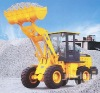 Wheel Loader (LW188)