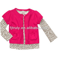 Baby Girl School Cardigan Sweaters