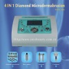 2012 Latest Professional 4 in1 Diamond Dermabrasion Beauty Machine (SNYS-606)
