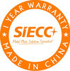 China Famos Brand:SIECC/SIB-EKS-Hydraulic Press Brake Machine