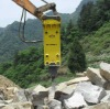 SANHA S100T Hydraulic Breaker for sales