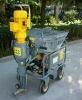 JP25 Putzmeister mortar plastering machine