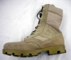 DESERT TAN SPEEDLACE JUNGLE BOOT