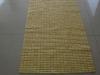 bamboo mah-jong mat