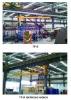 Wall Cantilever Jib Cranes (TF-D Series)