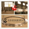 textile machinery Slewing Bearing, turnable bearing
