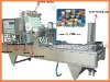 Automatic jelly filling and sealing machine