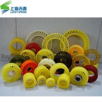 sun wheel for corrugated machine