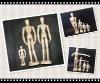 Wooden mannequin/ wooden puppet