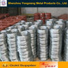 .g.i.wire/1.5mm steel wire/electro galvanized wire(factory)