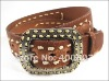 100% leather belts for women genuine leather+best seller+fast delivery