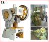 J23 Series Punch Press, Mechanical press Power Press