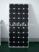 Solar energy mini panel