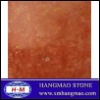 Chinese good quality red travertine