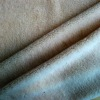 microfiber polyester brushed coral velvet