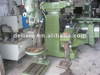 Used vertical xy-1 drilling machine price 32mm