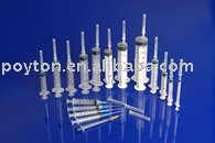 Syringe production lines --CE and High speed