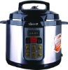 5 Lstainless steel inner pot rice cook...