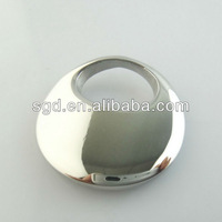 2012 Hot Sale Jewelry , Stainless Steel Pendant With High Polish ( KCLL1140)