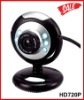 HD webcam,PC camera,USB webcam