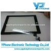 Wholesale touch screen for ipad tablet